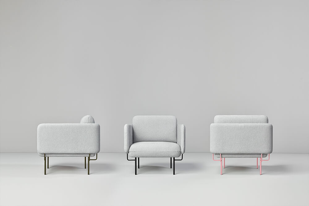Minimal Armchairs That Will Stand the Test of Time